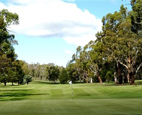 Cooma Golf Club - Australia Accommodation