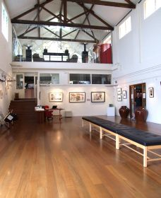 Milk Factory Gallery - Australia Accommodation