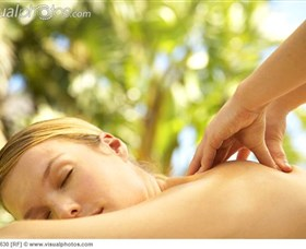 Allymac Massage Therapy - Australia Accommodation
