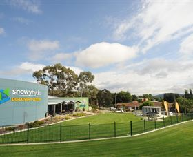 Snowy Mountains Hydro Discovery Centre - Australia Accommodation