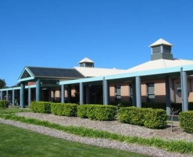 Port Kembla Golf Club - Australia Accommodation
