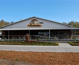 Cookabarra Restaurant and Function Centre - Tailor Made Fish Farms - Australia Accommodation