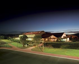 Australian Outback Spectacular High Country Legends - Australia Accommodation