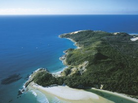 Moreton Island National Park - Australia Accommodation