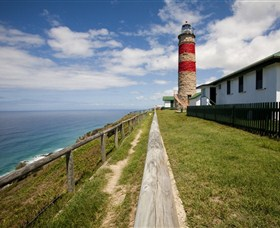 Moreton Island Lighthouse - Australia Accommodation