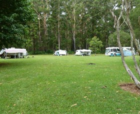 Coopernook Forest Park - Australia Accommodation