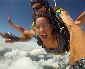 Gold Coast Skydive - Australia Accommodation