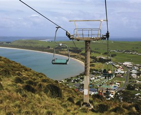 Nut Chairlift - The - Australia Accommodation