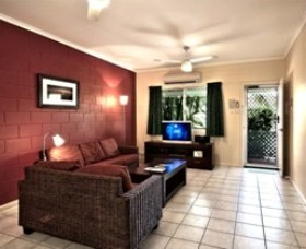 Cable Beachside Villas - Australia Accommodation