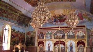 Free Serbian Orthodox Church St George - Australia Accommodation