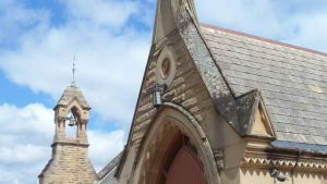 All Saints' Anglican Church - Australia Accommodation