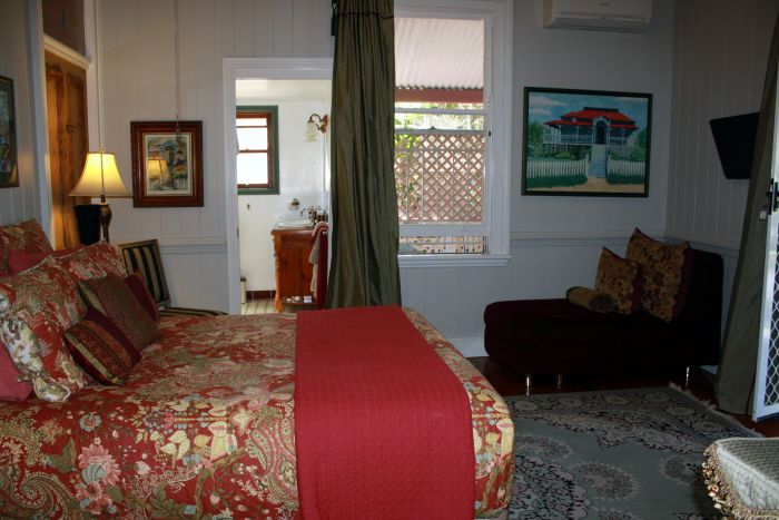 Naracoopa Bed and Breakfast and Pavilion - Australia Accommodation