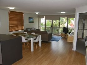Sanctuary Beach Resort - Australia Accommodation