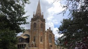 Presbyterian Church of St. Andrew - Australia Accommodation