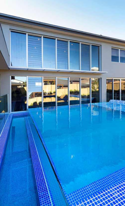 Senator Pools - Australia Accommodation