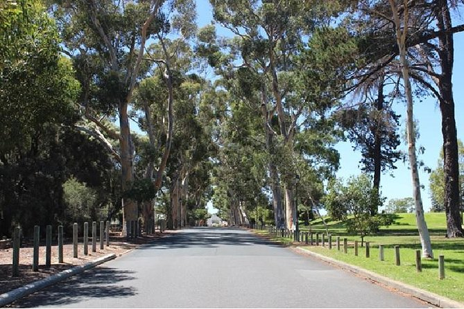 Claremont Heritage Tour from Perth - Australia Accommodation