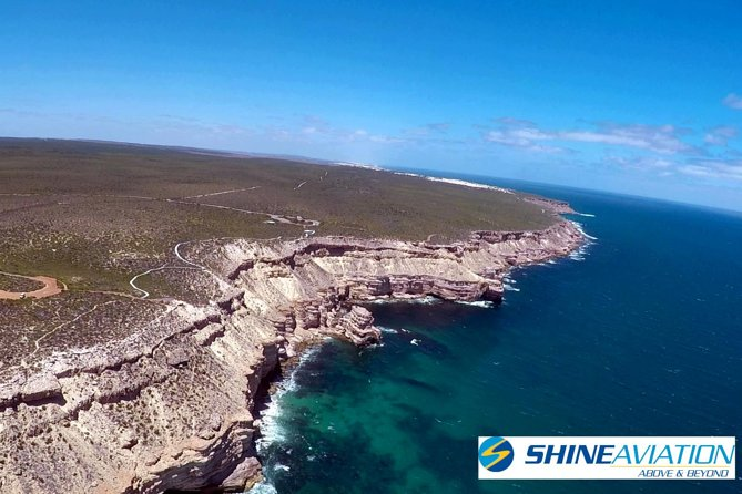 Murchison Gorges Kalbarri Pink Lake Abrolhos Full Day Fly and Flipper - Australia Accommodation
