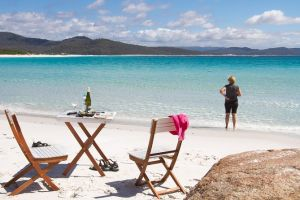 4x4 and Lunch Full Day Freycinet and Wineglass Bay - Australia Accommodation