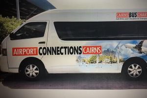 Palm Cove Departure Transfer - Palm Cove to Airport - Australia Accommodation
