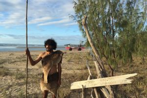 Goolimbil Walkabout Indigenous Experience in the Town of 1770 - Australia Accommodation