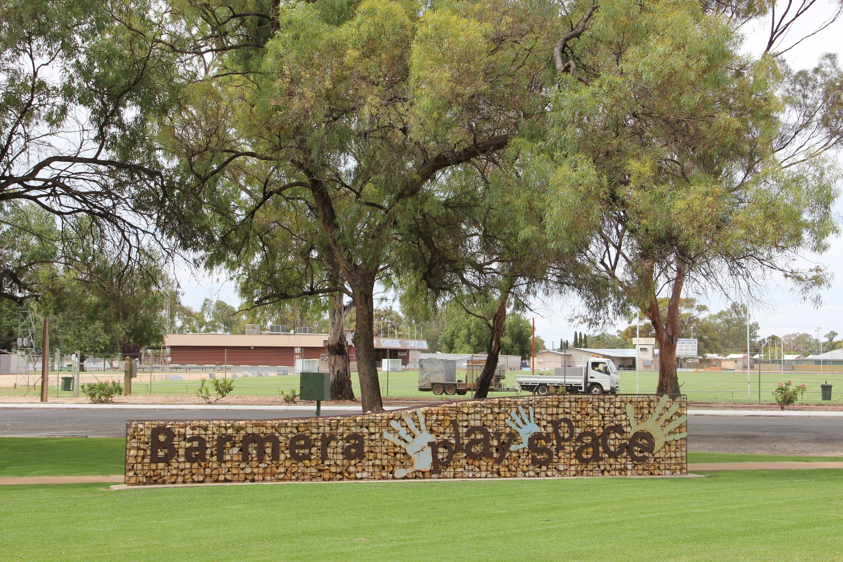 Barmera Playspace - Australia Accommodation