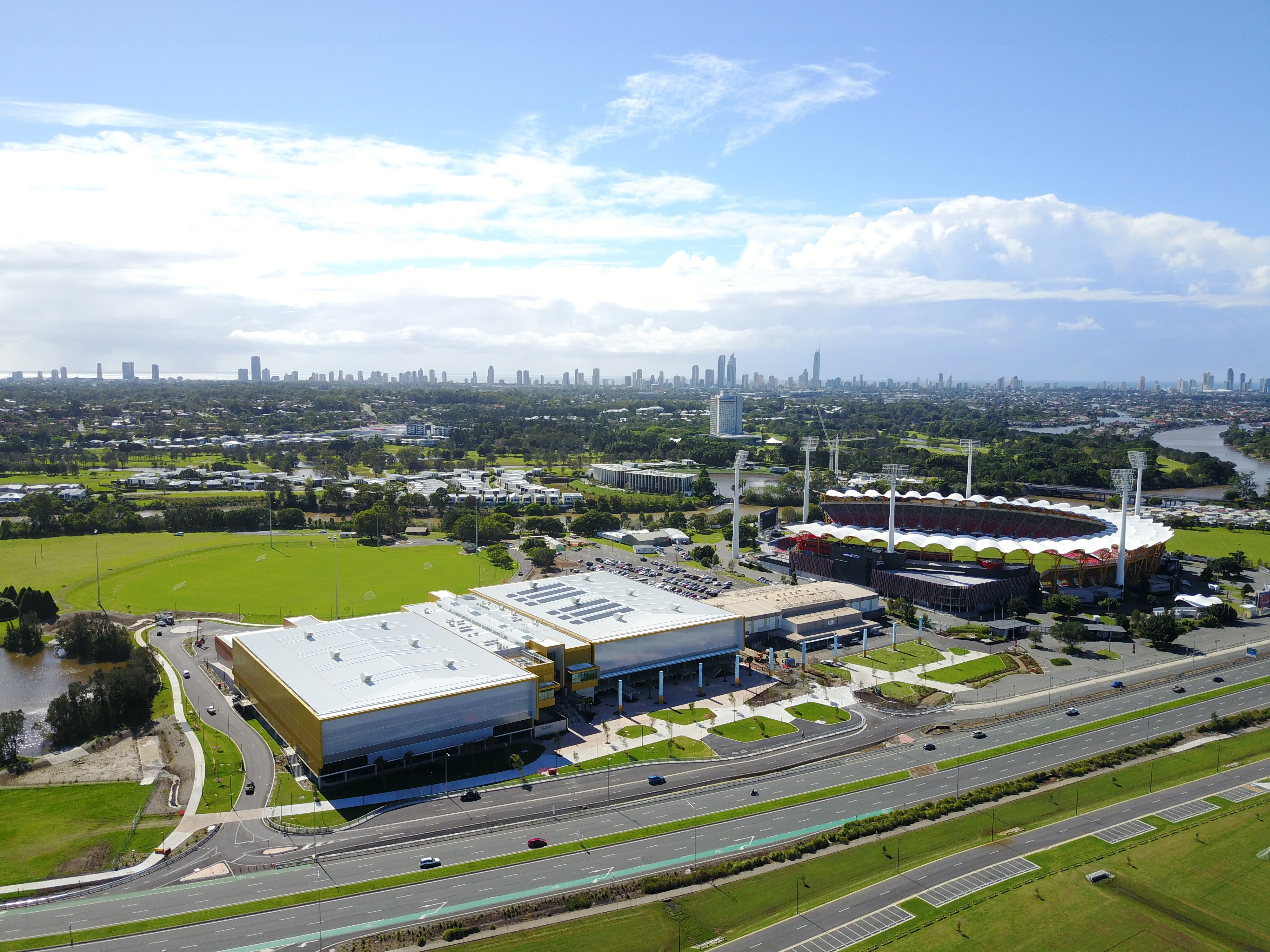 Gold Coast Sports and Leisure Centre - Australia Accommodation