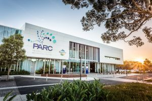 Peninsula Aquatic Recreation Centre - Australia Accommodation