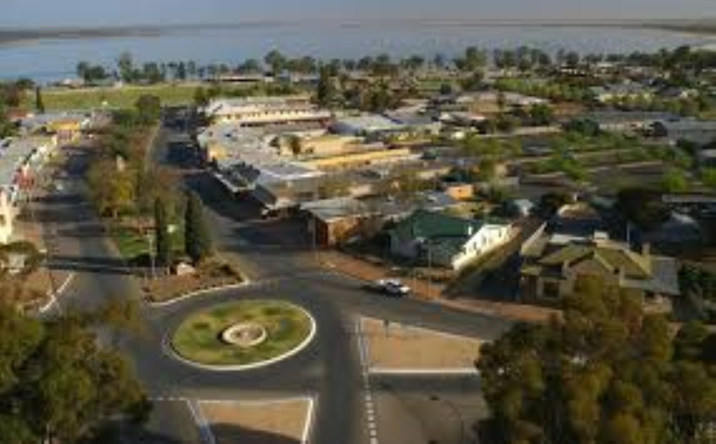 Story City - Barmera - Australia Accommodation