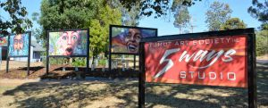 Tumut Art Society 5Ways Gallery - Australia Accommodation