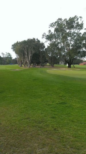 East Lake Golf Course - Australia Accommodation