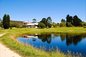 FootGolf Lithgow - Australia Accommodation