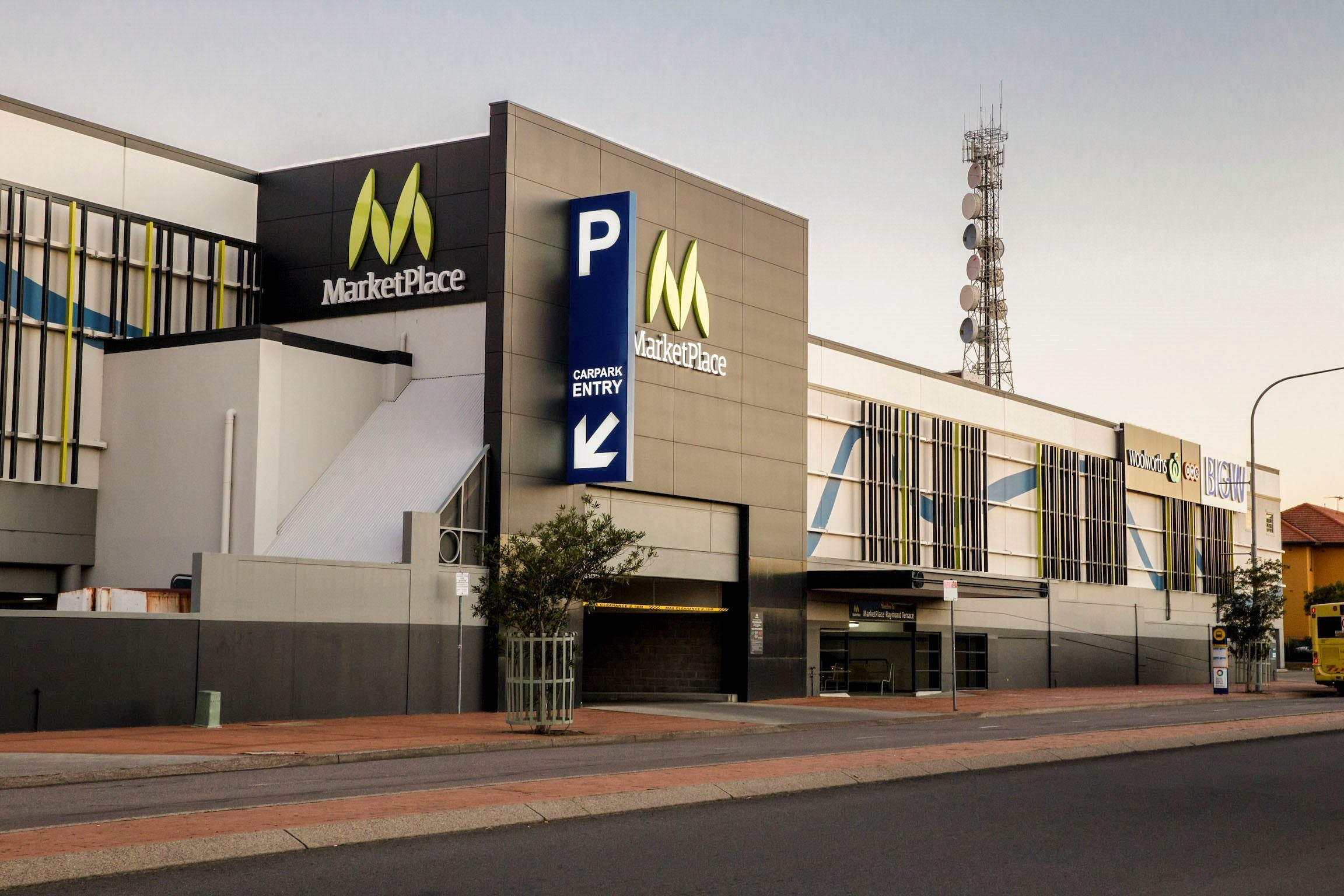 MarketPlace Raymond Terrace - Australia Accommodation