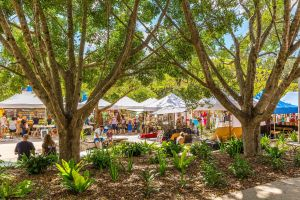The Original Eumundi Markets - Australia Accommodation