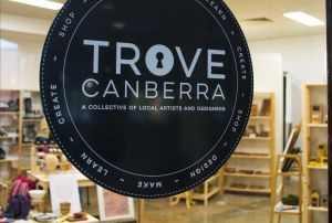 Trove Canberra - Australia Accommodation