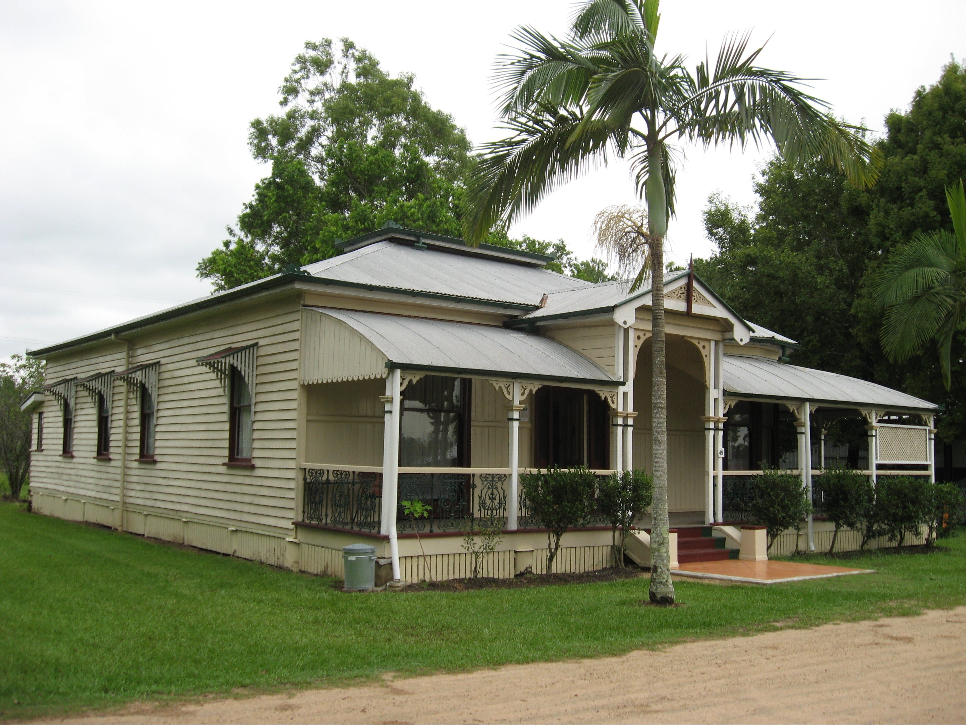 Caboolture Historical Village - Australia Accommodation