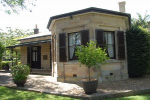Carisbrook Historic House - Australia Accommodation