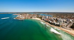 Cronulla - Australia Accommodation