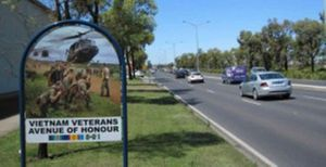 Geelong  District Sub Branch Vietnam Veterans Association - Australia Accommodation