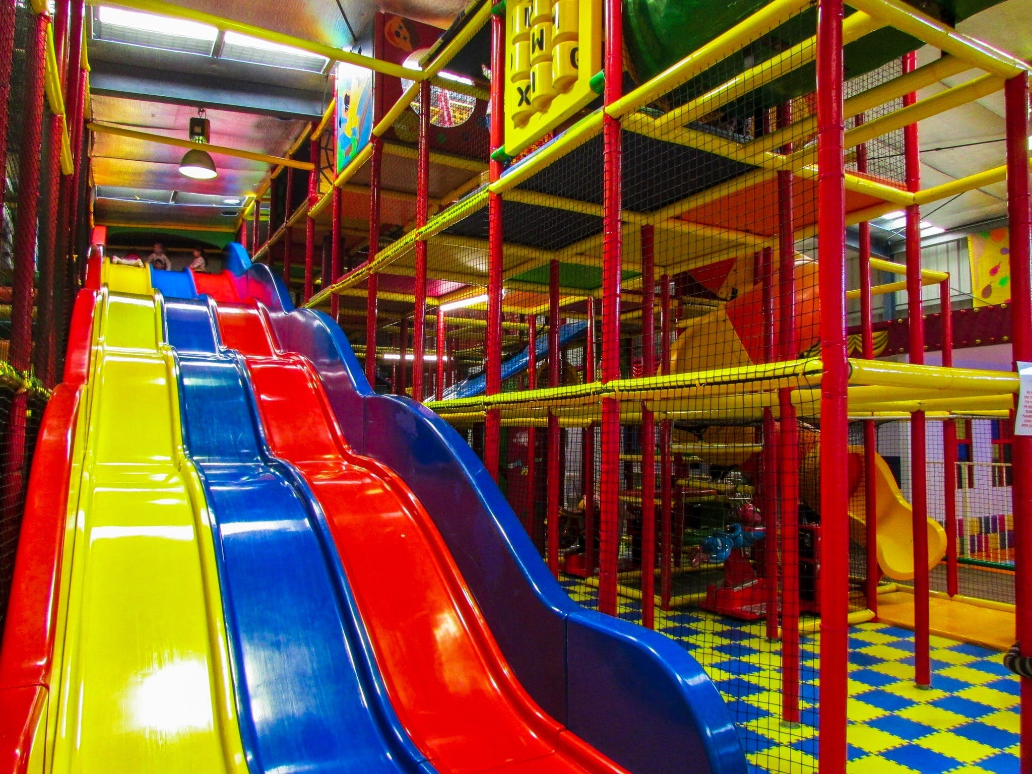 Kidz Shed Indoor Play Centre and Cafe - Australia Accommodation