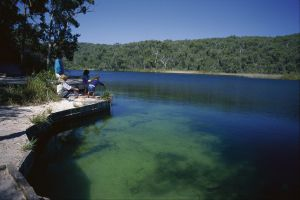 Naree Budjong Djara National Park - Australia Accommodation