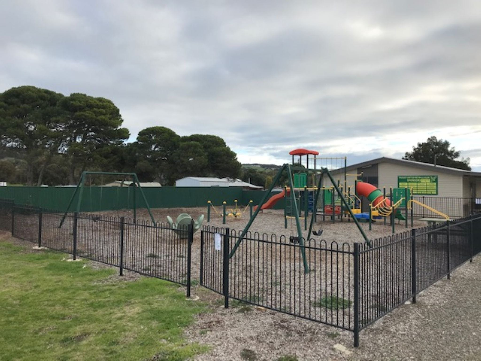 Penneshaw Playground - Australia Accommodation