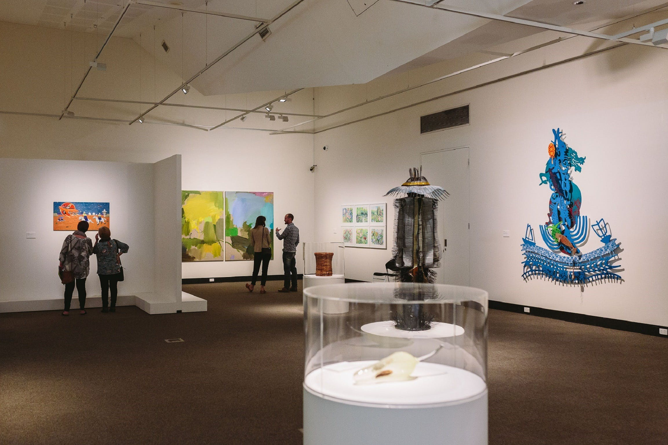 Redcliffe Art Gallery - Australia Accommodation
