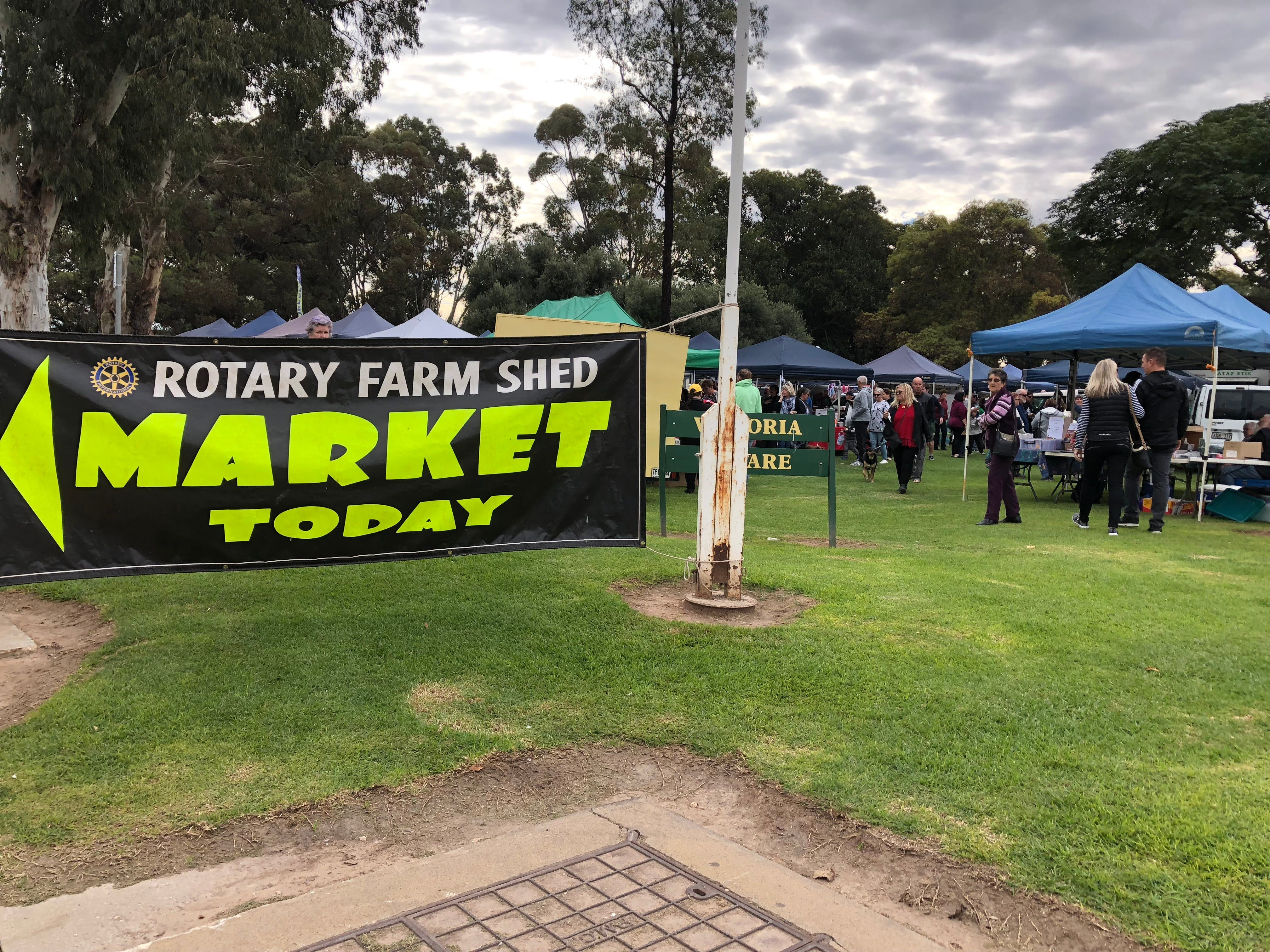 The Rotary Markets Kadina - Australia Accommodation