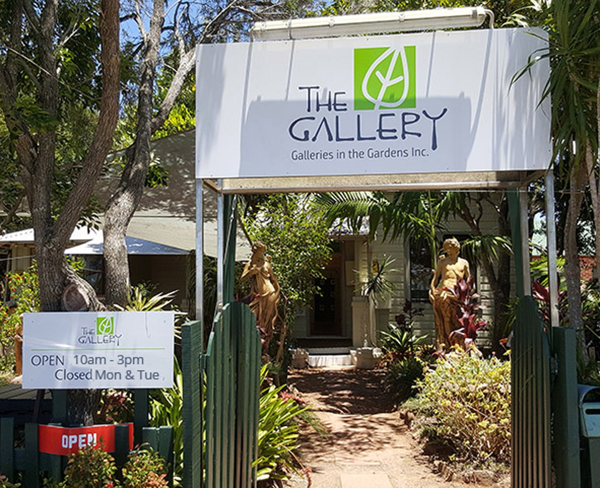 The Gallery - Australia Accommodation