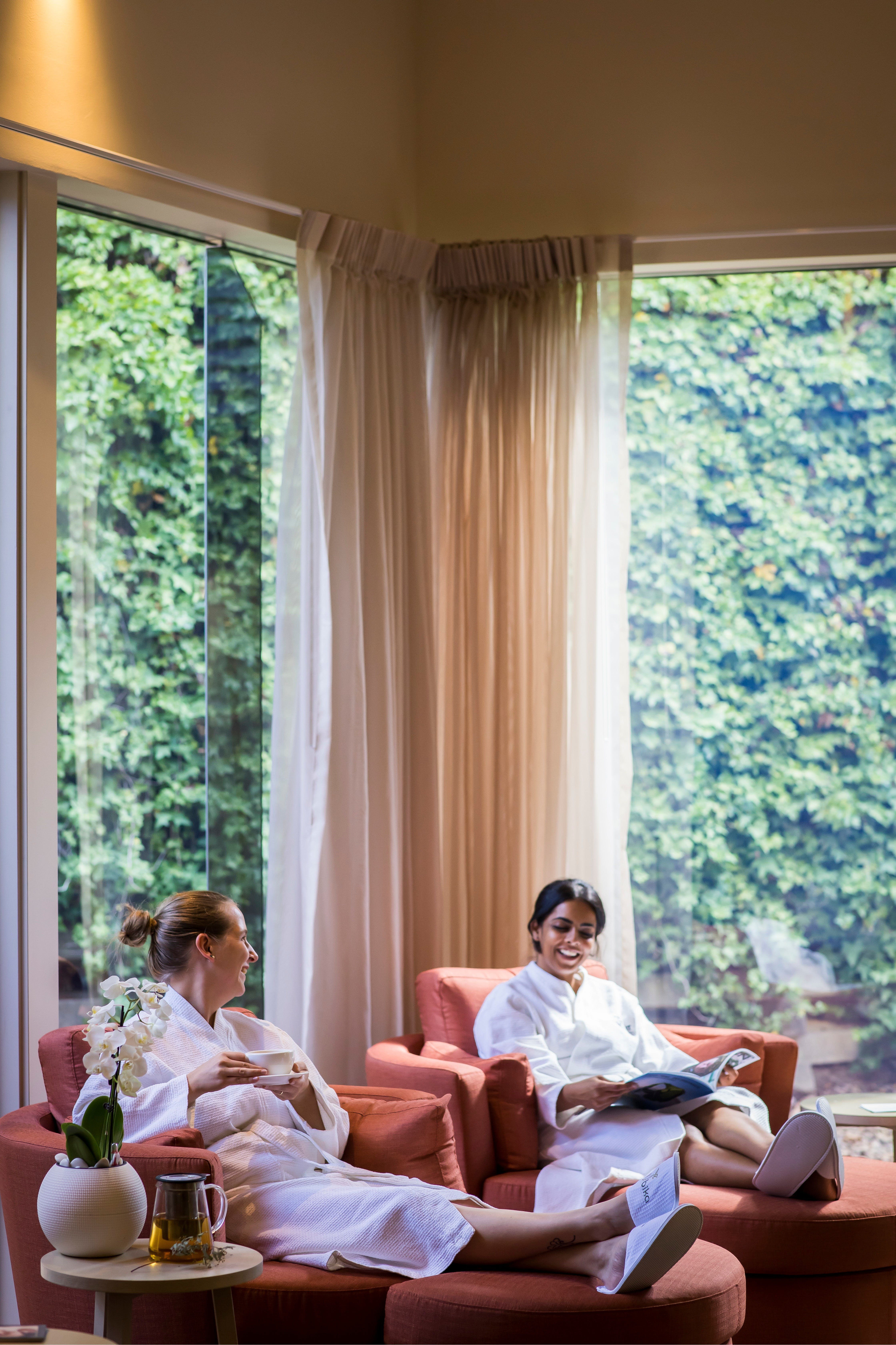 Ubika Day Spa Leura - Australia Accommodation