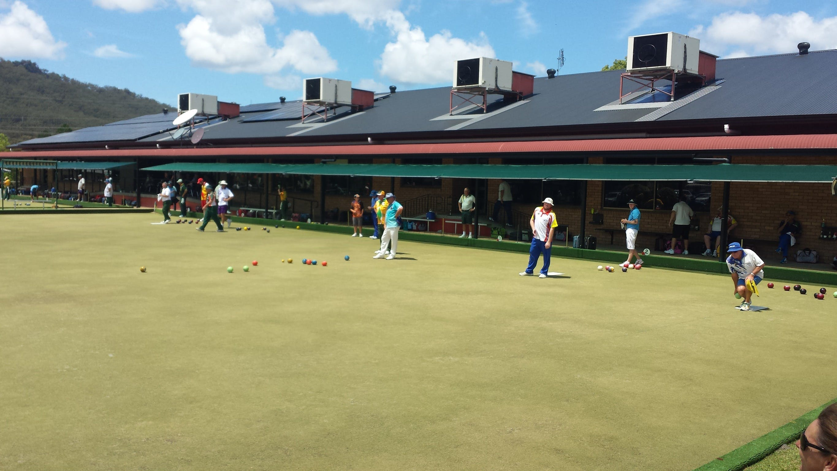Bulahdelah Bowling Club - Australia Accommodation