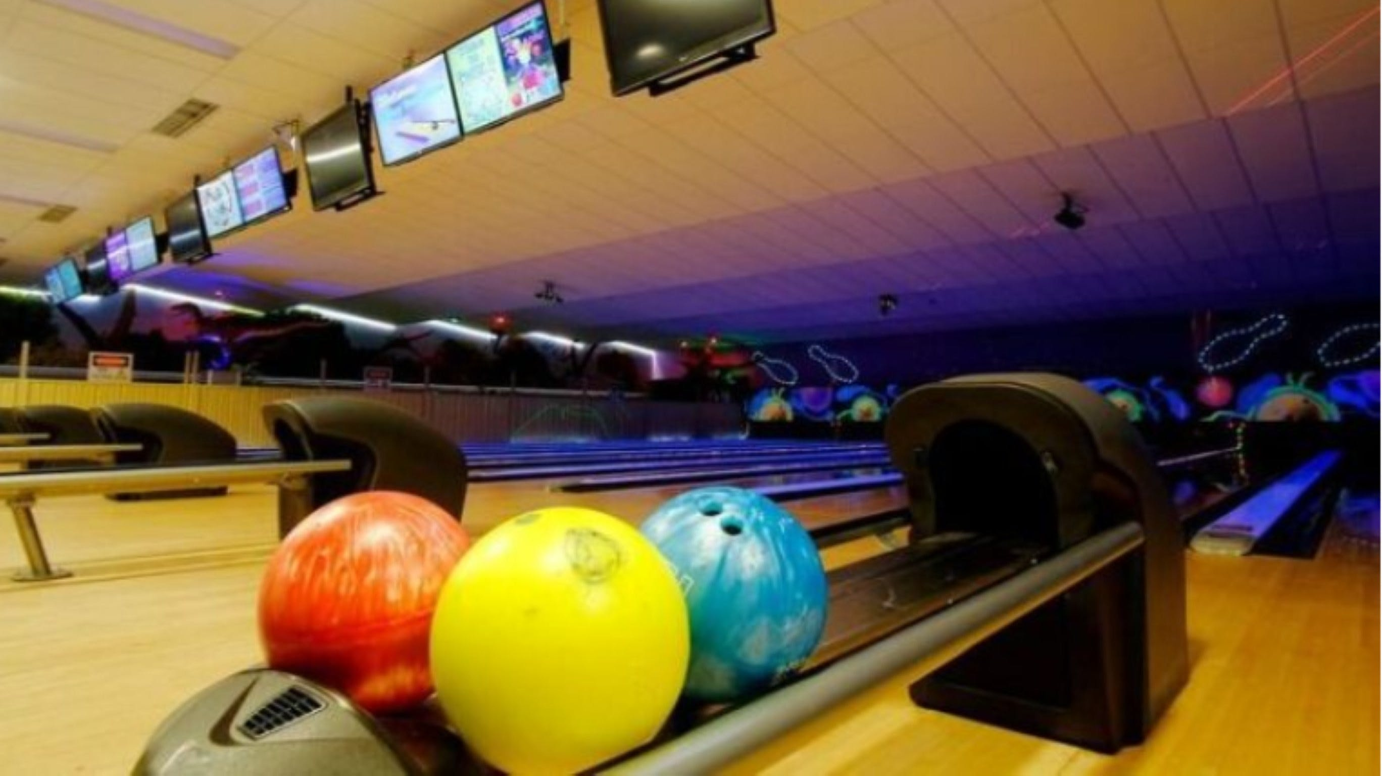 Forster Tenpin - Australia Accommodation