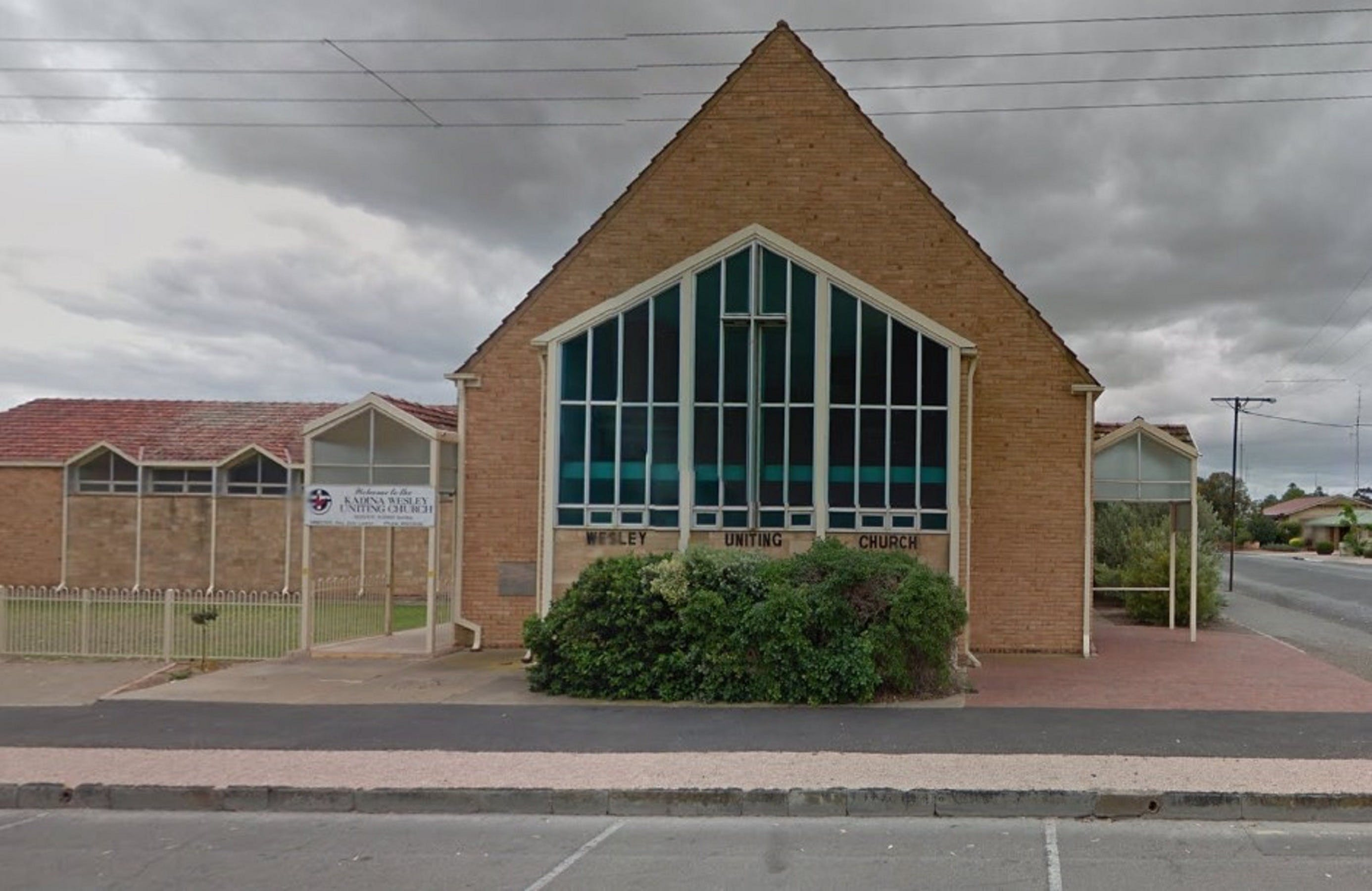 Kadina Uniting Church - Australia Accommodation