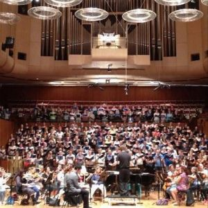 Sydney Philharmonia Choirs - Australia Accommodation