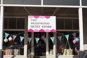 The Braidwood Quilt Store - Australia Accommodation